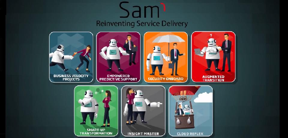 Vidéo Smart Application Modernization