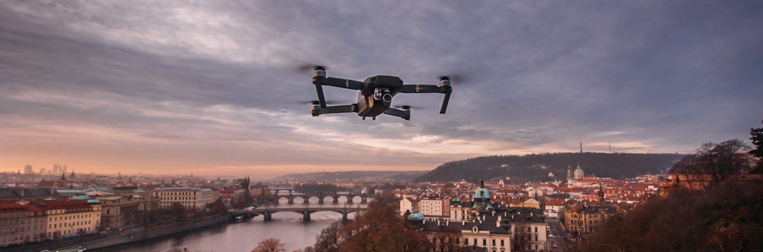 Urban Air Mobility: is the future of mobility be in the air?