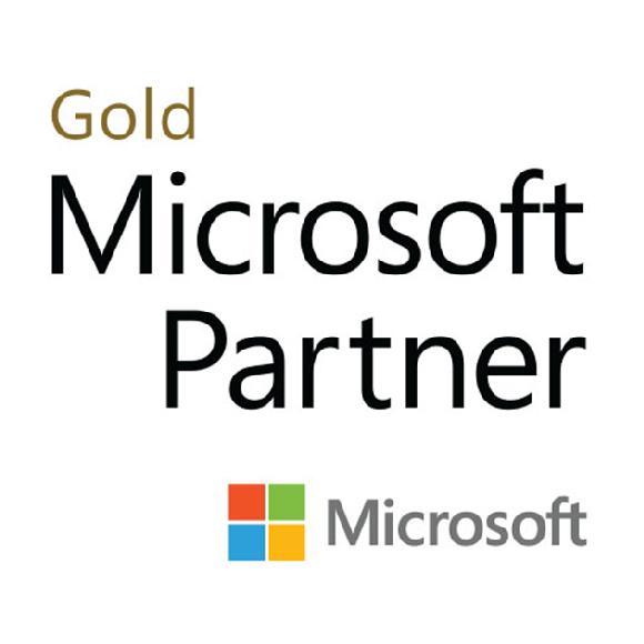 Microsoft-Gold-Partner