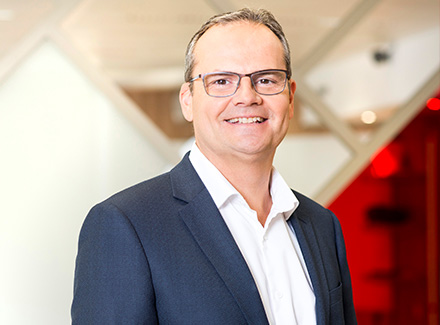 Jérôme Perdriaud - Head of Smart Application Modernization, Sopra Steria