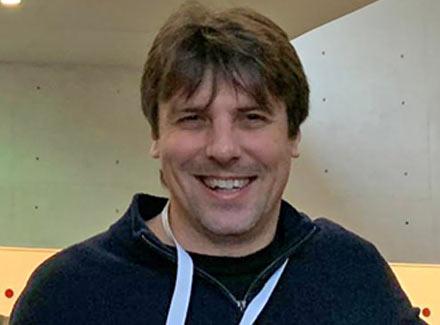 Jose Alejandro Verdu Vega